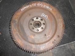 Маховик. Toyota Corolla, CE1094BD Двигатель 2S