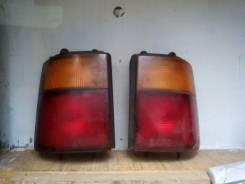 Стоп-сигнал. Mazda MPV, LVLR Двигатель WLT