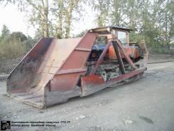 Гидроцилиндр погрузчика ПТС-77 большой