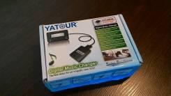 MP3 USB Адаптер для штатных магнитол Yatour Infiniti / Nissan.