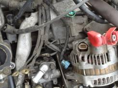 Двигатель. Subaru Outback, BP9 Двигатель EJ25