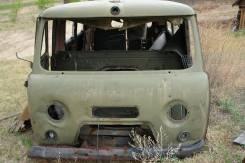 УАЗ Буханка. Продам ПТС УАЗ-452 с рамой и кузовом