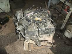 Двигатель. Ford Explorer Двигатель ONV