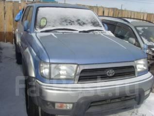 Toyota Hilux Surf. 185, 5VZ