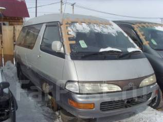 Toyota Town Ace. CR36