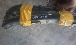 Планка под фары. Honda Fit, GD1 Двигатель L13A