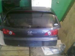 Дверь багажника. Honda Accord, CM2, CM3 Honda Accord Wagon, CM2, CM3