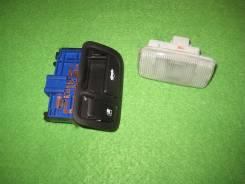 Кнопка управления дверями. Nissan Cedric, MY34 Двигатель VQ25DD