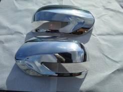 Накладка на зеркало. Subaru Forester, SH