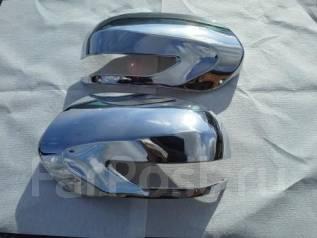 Накладка на зеркало. Subaru Forester, SH5, SHJ, SH9, SHM, SH, SH9L