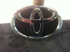 Эмблема. Toyota Ractis, NCP120