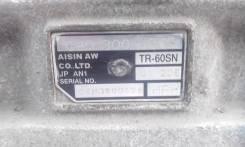 Автоматическая коробка переключения передач. Audi Q7, 4L
