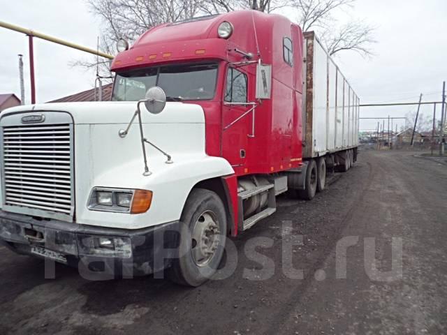 обязан представить дром продажа грузовиков фредлайнер готовы