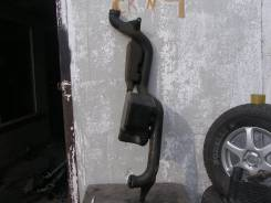Патрубок воздухозаборника. Mazda Bongo Friendee, SGLW Двигатель WLT