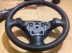 Руль. Peugeot 206