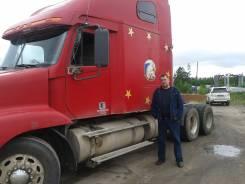 Freightliner Century. Продается грузовик Freigntliner Centuru,1999 г. в, 14 000куб. см., 40 000кг., 6x4