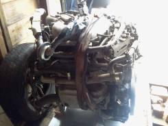 Двигатель в сборе. Nissan Skyline Двигатель VQ25DD