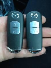 Смарт-ключи.