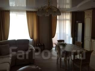 3-комнатная, улица Владивостокская 22. Железнодорожный, агентство, 89 кв.м.