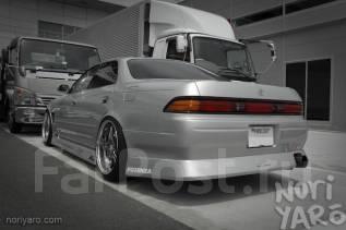 Toyota Mark II. Продам птс jzx 90 mark 2