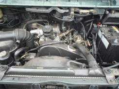 Двигатель в сборе. Mitsubishi Delica Mitsubishi Delica Space Gear Двигатель 4D56