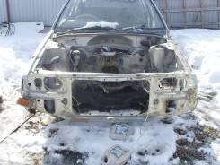Рамка радиатора. Subaru Leone Двигатель EA71