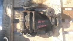Механизм блокировки дифференциала. Toyota Verossa, JZX110 Toyota Mark II, JZX110 Двигатель 1JZGTE