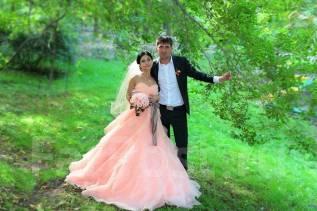 Свадебные и семейные фотосессии. Фотограф Олег Корелин.