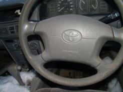 Подушка безопасности. Toyota Corolla, EE111 Двигатель 4EFE