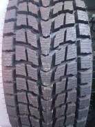 Dunlop Grandtrek SJ6. Зимние, без износа