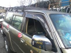 Зеркало заднего вида боковое. Nissan Safari, WFGY61 Двигатели: TB48DE, TB48