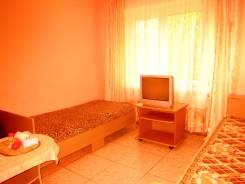 3-комнатная, улица Постышева 33/18. озера Солёного, 60 кв.м.