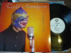Тодд Рандгрен / Todd Rundgren - A Cappella - 1985 DE LP