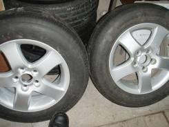 Bridgestone B-style RV. Летние, 2011 год, без износа, 2 шт