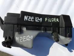 Блок предохранителей. Toyota Corolla Fielder, NZE124G Двигатель 1NZFE