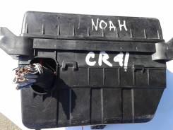 Блок предохранителей. Toyota Lite Ace Noah, CR41 Двигатель 2C