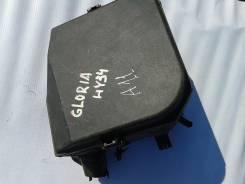 Блок предохранителей. Nissan Gloria, HY34 Двигатель VQ30DD
