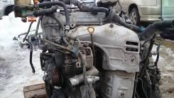 Двигатель в сборе. Toyota Nadia, ACN10 Двигатель 1AZFSE