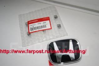 Дверь багажника. Honda: Insight, Fit Hybrid, Fit, Stream, Fit Shuttle