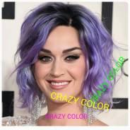 Краски для волос.
