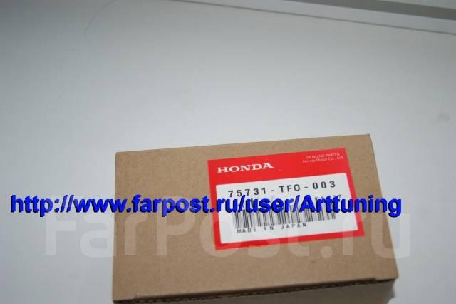 Эмблема решетки. Honda Fit, DBA-GE9, DBA-GE8 Двигатель L15A. Под заказ