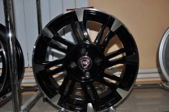 NZ Wheels. 6.0x15, 4x98.00, ET35