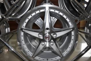 NZ Wheels. 7.0x17, 5x114.30, ET35