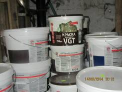 """ВДАК 1180 фасадная """"Белоснежка"""" для ответственных работ 3 кг / 4 шт."""