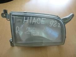 Продаётся фара правая Toyota Hiace LH109 26-40R