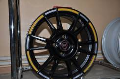 NZ Wheels. 6.5x15, 4x98.00, ET35