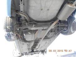 Глушитель. Suzuki Aerio, RB21S Двигатель M15A. Под заказ
