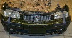 Ноускат. Rover 45