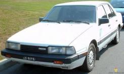 Продам mazda capella GC8P 1984 г. в по з/ч. Mazda Capella, GC8P