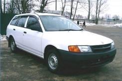 Nissan AD. Y11, YD22